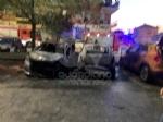 RIVOLI - Dopo mesi, le auto tornano ad essere distrutte dalle fiamme - FOTO - immagine 6