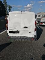 COLLEGNO - Maxi tamponamento in tangenziale : cinque mezzi coinvolti, un ferito - immagine 6