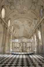 VENARIA - Nella Galleria Grande della Reggia approda la «Giostra di Nina» - FOTO - immagine 6