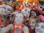 VENARIA-SAVONERA - Grandissimo successo per ledizione 2019 della «CenArancio» - immagine 6