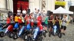 VENARIA - Palio dei Borghi: va al Trucco ledizione 2019 «dei grandi» - FOTO - immagine 6