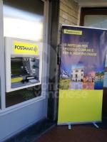 GIVOLETTO - Finalmente in paese torna un bancomat, grazie a Poste Italiane - immagine 6