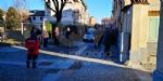 BORGARO - Più di mille persone per lestremo saluto allex sindaco Vincenzo Barrea - FOTO - immagine 6