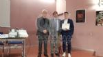 VENARIA - «Certamen letterario»: allo Juvarra le premiazioni - LE FOTO - immagine 6