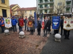 VENARIA-DRUENTO - Celebrata la Giornata dell'Unità Nazionale e delle Forze Armate - FOTO - immagine 23
