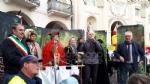 VENARIA - Il successo del Real Carnevale Venariese: LE FOTO - immagine 6