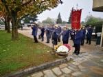 VENARIA-DRUENTO - Celebrata la Giornata dell'Unità Nazionale e delle Forze Armate - FOTO - immagine 6