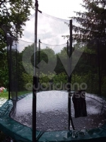 MALTEMPO - Grandine pioggia e vento nella nostra zona. Chicchi da 3 centimetri di diametro - FOTO - immagine 6