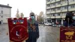 VENARIA - Celebrato il 4 Novembre, tra ricordo e un plauso a medici, infermieri e volontari FOTO - immagine 6