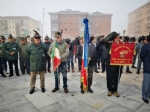 BORGARO - Scuole protagoniste dei festeggiamenti del 4 Novembre - FOTO - immagine 6