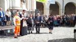 VENARIA - Festa per la Panda della Croce Verde: nel ricordo di Katia, a 30 anni dalla morte - immagine 6