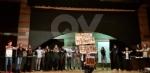 BORGARO - «Voce alla Legalità»: gli studenti incontrano gli uomini della scorta di Falcone - FOTO E VIDEO - immagine 6