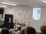 COLLEGNO - Ora è ufficiale: Francesco Casciano si ricandida a sindaco - FOTO - immagine 6