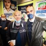 VENARIA - Giulivi: «Sarò il sindaco di tutti». Schillaci: «Ci deve essere collaborazione» FOTO - immagine 6