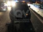 COLLEGNO - Tamponamento in tangenziale: tre auto coinvolte e quattro feriti - FOTO - immagine 6