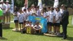 VENARIA - Il Veneto vince ledizione 2019 del «Trofeo Pinocchio» di tiro con larco - immagine 6
