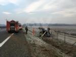 PIANEZZA - 23enne ferita dopo un pauroso incidente in autostrada - immagine 6