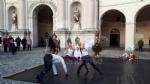 VENARIA - La danza contemporanea chiude le festività natalizie in città - immagine 6