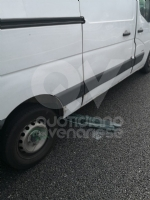 VENARIA-BORGARO - Scontro in tangenziale: tre auto coinvolte, due i feriti - immagine 6