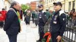 VENARIA - Celebrato il 25 aprile: tutte le fotografie della giornata. - immagine 79