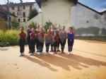 VENARIA - Il «Palio dei Mangia Cossot» va alla squadra di San Lorenzo - FOTO - immagine 17