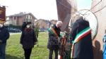 VENARIA - La città ha celebrato il «Giorno del Ricordo» - FOTO - immagine 7