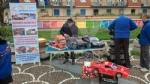 VENARIA - Successo per la «Castagnata» dellAvis in piazza Pettiti - immagine 7