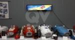 VENARIA - Le auto a pedali di Antonio Iorio: un meraviglioso tuffo nel passato - LE FOTO - immagine 7