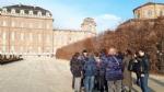 VENARIA - Lezione di città per gli studenti della Don Milani grazie a «Divieto di Noia» e «Avta» - immagine 7