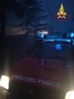 VAL DELLA TORRE - Incendio boschivo: riprese le operazioni, la preoccupazione non diminuisce - immagine 7
