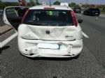 COLLEGNO-RIVOLI - Doppio incidente in tangenziale in pochi minuti: due feriti - immagine 14
