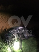 TANGENZIALE - Incidente nella notte, ferito un pensionato di Rivoli - FOTO - immagine 7