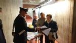 RIVOLI - Contro furti e truffe i carabinieri incontrano i cittadini - FOTO - immagine 7