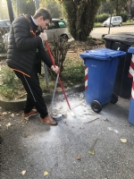 VENARIA - «Puliamo il Don Mosso»: torna la pulizia dopo anni di incuria... grazie ai cittadini - immagine 7