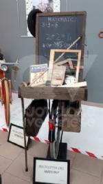 VENARIA - Biciclette, tricicli vintage e gli antichi mestieri: la nuova mostra di Antonio Iorio - immagine 7