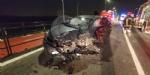 CASELLE - Ennesimo incidente stradale lungo la provinciale: due feriti, uno grave - FOTO - immagine 7