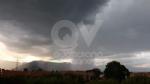 MALTEMPO - Nubifragio in zona: raffiche di vento, pioggia e grandine - immagine 7