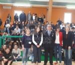VENARIA - Lucia Annibali alle scuole: «La violenza sulle donne e di genere è un problema culturale» - immagine 7