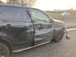 SCONTRO IN TANGENZIALE Tra un tir e una Land Rover: due feriti - immagine 7