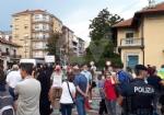 MATTEO SALVINI A VENARIA - «Tumminello è acqua passata: pensiamo al futuro della città» - FOTO - immagine 7