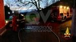 A FUOCO IL MUSINE - Pompieri ancora in azione: potrebbe essere un atto doloso - FOTO - immagine 7