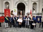 VENARIA - Città in festa per San Giuseppe, protettore delle famiglie, dei papà e degli artigiani - immagine 7