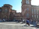 VENARIA - Le moto più belle esposte alla Reggia grazie alla mostra «Easy Rider» - immagine 6