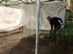 VENARIA - Artigiani volontari realizzano il presidio sanitario di sanificazione per la Croce Verde - immagine 7