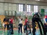 VENARIA - Successo per la gara interregionale di tiro con larco indoor del Sentiero Selvaggio - FOTO - immagine 7