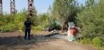 COLLEGNO - Sgombero area ex Mandelli. Casciano: «Per sicurezza e per tutelare le condizioni igienico-sanitarie» - immagine 7