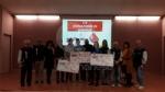 VENARIA - LAvis premia gli studenti donatori di sangue del liceo Juvarra - immagine 7