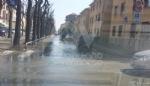 VENARIA - Problemi al canale irriguo della Dora: allagate via Don Sapino e corso Matteotti - immagine 7