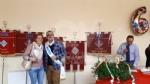 VENARIA - LAvis dona alla città quasi 4mila euro per lacquisto di nuovi giochi per i bambini - immagine 7