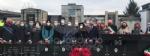 DRUENTO - Il nuovo monumento ai Caduti Partigiani è realtà: inaugurato stamane - FOTO - immagine 7